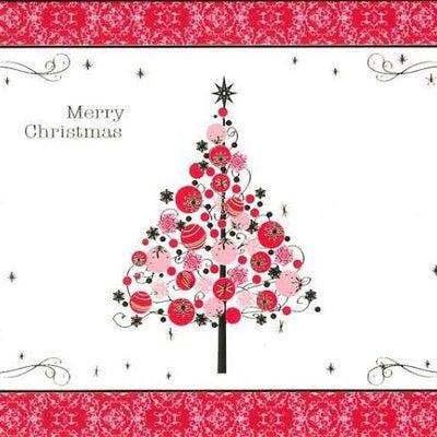 クリスマスカード発見!の記事に添付されている画像