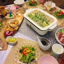 鶏胡麻おろし鍋★の記事に添付されている画像