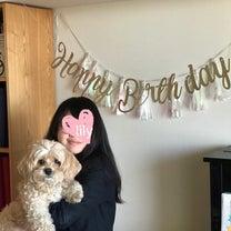 誕生日に誕生日アルバムページを見る❤️の記事に添付されている画像