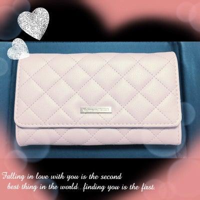 sweet 2月号♡幸せを呼ぶお財布♡届きました♡の記事に添付されている画像