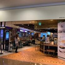 仁川空港出国フロア フードコートの記事に添付されている画像