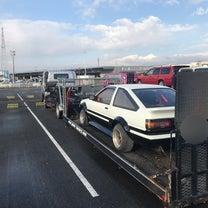 AE86車検の記事に添付されている画像