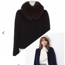 【残11万!】年間予算からアルページュのコート2着購入♩の記事に添付されている画像