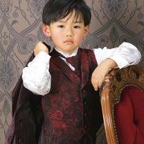兄弟撮影のおススメ【七五三撮影】の記事に添付されている画像