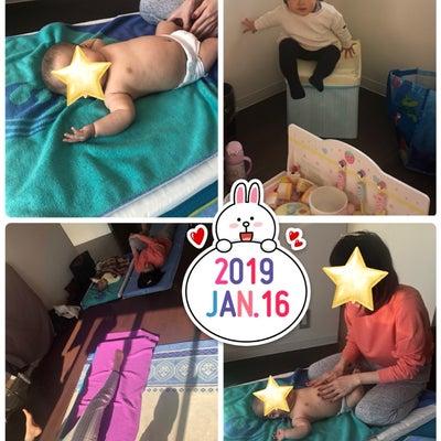 産後ヨガ 生後3ヶ月❤︎名古屋❤︎瑞穂区❤︎の記事に添付されている画像