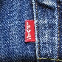 ビンテージジーンズの紛らわしい用語集「赤タブ」と「赤タグ」アパレルせどり古着転売の記事に添付されている画像