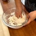 #時短パンの画像