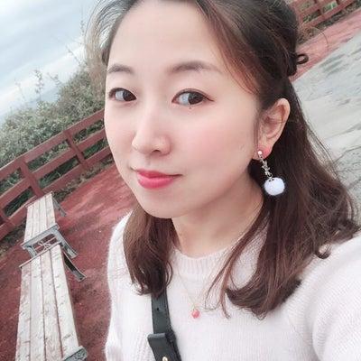 在日中国女性会員留学生の記事に添付されている画像