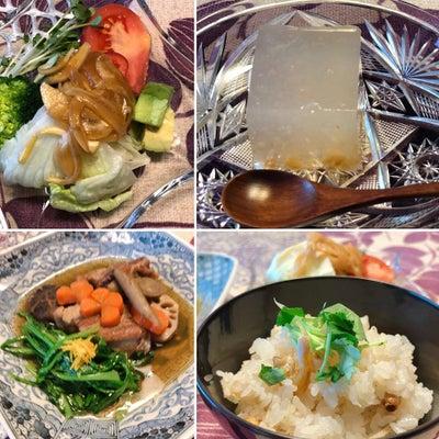 お料理教室に50歳超えて通い始めた動機の記事に添付されている画像
