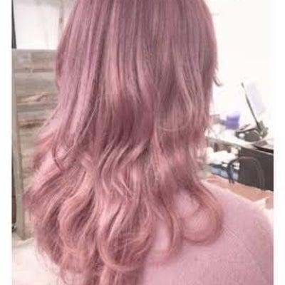 アソコの毛色について。の記事に添付されている画像