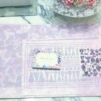 【福袋の中身大公開♡】Loretta さんの転写紙福袋を初購入!の記事に添付されている画像
