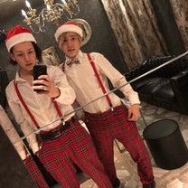 【AJARA 2nd】先月のクリスマスイベントの写真からの記事に添付されている画像