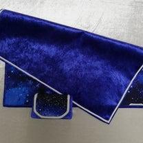 青紫の宇宙クロスの記事に添付されている画像