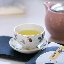 今月のお茶はの記事に添付されている画像