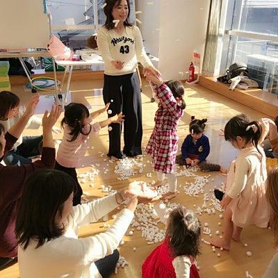 【楽しい・出来た!】子どもが楽しく成長する環境!ポコ・カンタービレリトミック教室の記事に添付されている画像