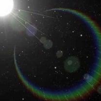 宇宙が現実に寄せてくる♬の記事に添付されている画像