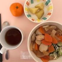 今日のお昼ごはんの記事に添付されている画像
