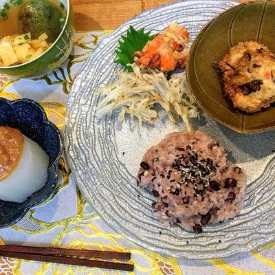 盛り沢山なお料理!!今年も最初からお腹いっぱい!!って言われました(^o^)の記事に添付されている画像