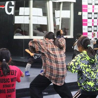 キッズヒップホップ基礎クラス★4月体験予約受付中 三重県伊勢市ダンススタジオDEの記事に添付されている画像