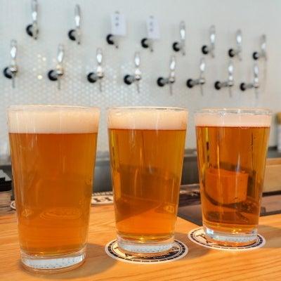 東京・板橋 IBU - Itabashi Brewers Unitの記事に添付されている画像