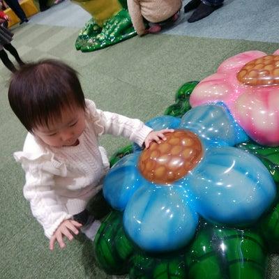 【赤ちゃんとお出かけ】レイクタウンmori 3階の記事に添付されている画像