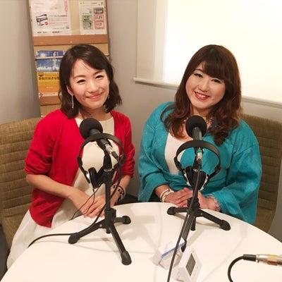 ゆめのたねラジオ【幸運女神のHappyチャンネル ゲスト様Akiko Okamoの記事に添付されている画像