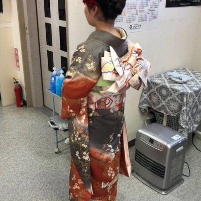 平成最後の成人式を終えての記事に添付されている画像