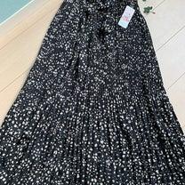 【しまむら】買わなきゃ後悔するくらい可愛いスカートの記事に添付されている画像