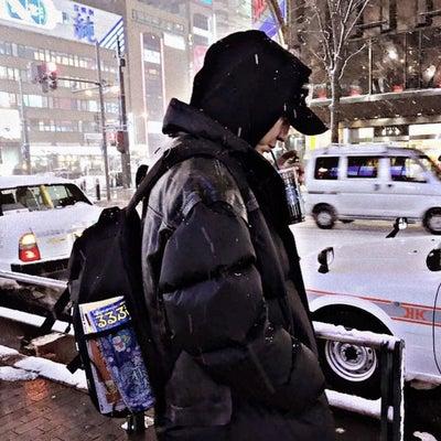 EXO チャニョル 真剣佑 北海道 サジン CHANYEOL Hokkaidoの記事に添付されている画像