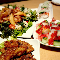 黒豆抹茶シフォンとね(#^.^#)の記事に添付されている画像