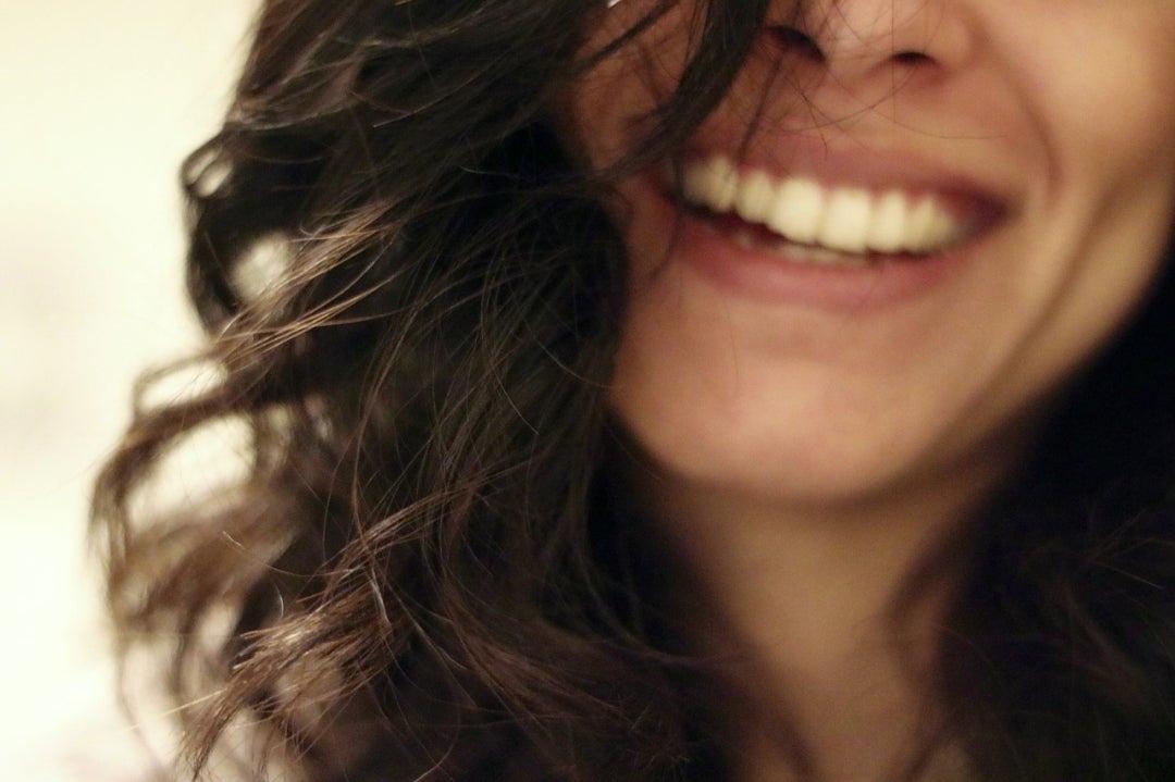 世界一の笑顔をばらまこうよ