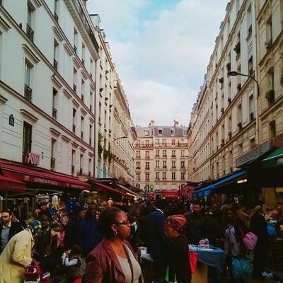 フランス、パリ18区は危ないのか、危なくないのか。の記事に添付されている画像