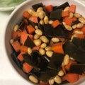 #煮豆の画像