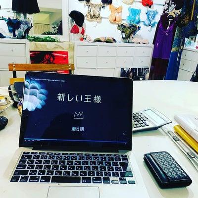 新しい王様 武田玲奈さんランジェリーの記事に添付されている画像