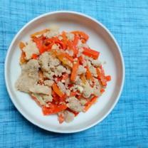 <季節シリーズ>青森のお正月料理 「にんじんの子あえ」の記事に添付されている画像