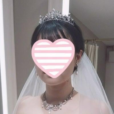 《衣装》ドレス小物決定!♡の記事に添付されている画像
