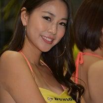 東京オートサロン2019 ダンロップ 木村理恵さん 一瀬優美さん 他の記事に添付されている画像