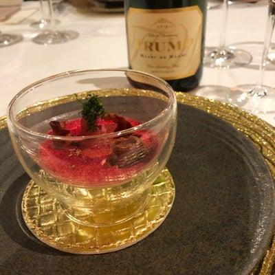 札幌ワインスクール「美食外交を彩るカリフォルニア」の記事に添付されている画像