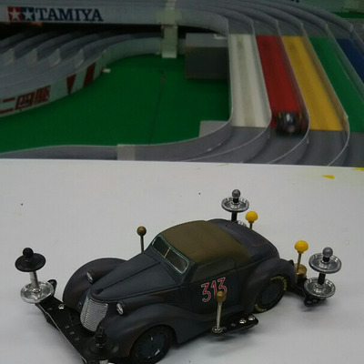 0059 TPFミニ四駆ナイトチャレンジの記事に添付されている画像