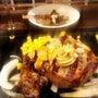 いきなりステーキと星…
