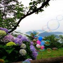 紫雲出山 紫陽花2015.07.04の記事に添付されている画像