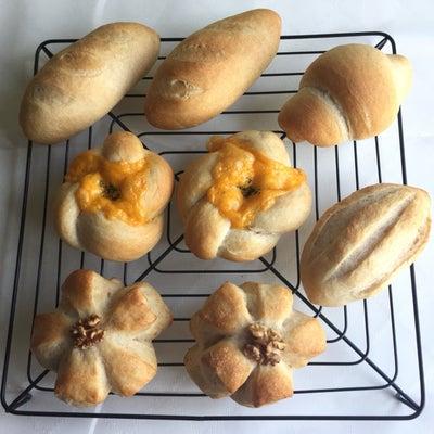 パン友、春ちゃんとパン作りの記事に添付されている画像