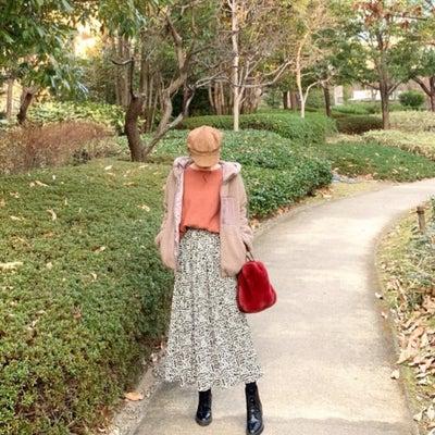 《しまむら》文句なしに可愛い!褒められ高見えスカートでコーデ♡の記事に添付されている画像