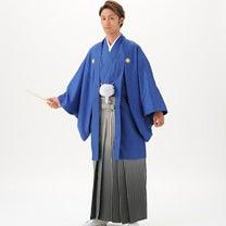 男性袴の記事に添付されている画像