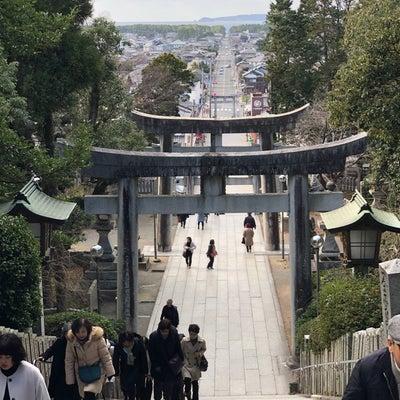 宮地嶽神社に行ってきたの記事に添付されている画像