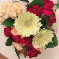 バレンタインアレンジメントin浦和美園KIDS&大人向けの記事に添付されている画像