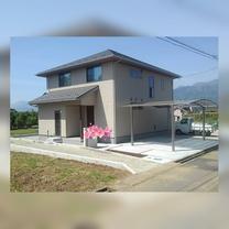 新築住宅の外構の記事に添付されている画像