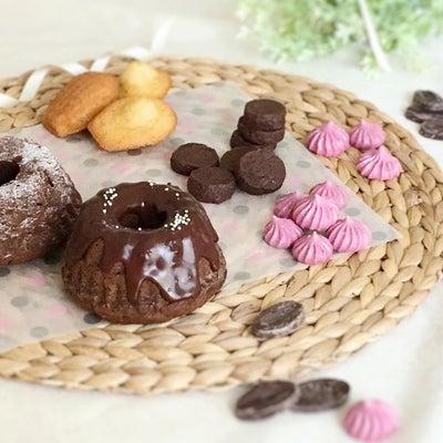 【募集中】2月お菓子レッスンのご案内の記事に添付されている画像