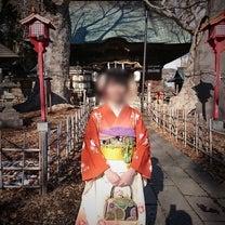 娘の成人式に振り袖を着付けしたよ!の記事に添付されている画像
