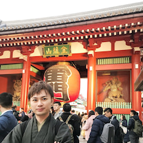 """""""浅草""""の記事に添付されている画像"""